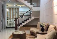 Bán nhà hẻm 8m đường Bành Văn Trân, P. 7, TB, DT 4x16m 1 trệt 2 lầu mới. Giá 10.5 tỷ TL