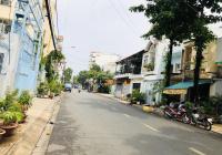 Bán nhà mặt tiền Lương Trúc Đàm, phường Hiệp Tân, (4.3x18m vuông) giá 9.9 tỷ