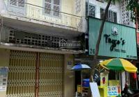 Nhà mặt tiền 1 trệt 2 lầu, đường Bùi Thị Xuân, kế công viên Hùng Vương