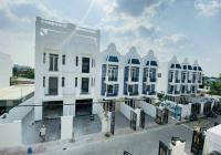 Cần bán gấp căn biệt thự KDC Phố Xanh, P.Phú Tân, Tp Bến Tre.
