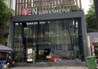 Nhà hàng mặt bằng Lê Qúy Đôn, P. 6, quận 3. DT: 10x25m trệt 2 lầu sàn suốt, gía 200tr