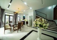 Nhà em cho liền kề H11 Starlake 150m2 x 4,5 tầng, đầy đủ nội thất có thang máy, giá 40tr/th