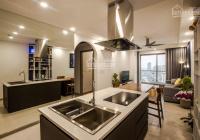 Cho thuê căn hộ The Gold View, 2 phòng ngủ, 2wc 81m2, 16tr/th - 0938958634 Trúc