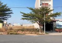 Bán gấp lô đất gần Trần Văn Giàu, 105m2 giá 1.6 tỷ SHR, mặt tiền cho thuê kinh doanh được