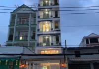 Bán gấp nhà mặt tiền Nguyễn Cừ-Xuân Thủy P.Thảo Điền, Q.2, DT 4x25m GP 1T 6L giá 18.8 tỷ 0908581239