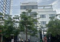 Cho thuê tòa nhà MT Chu Văn An 1 trệt 4 lầu 1 ST