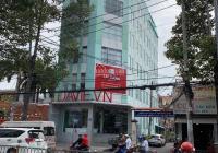 Bán gấp căn góc 2 mặt tiền đường lớn Nguyễn Trãi, Quận 5 DT 6x15m, 5 lầu. Giá 26.5 tỷ TL