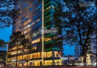 Bán nhà mặt tiền đường Dương Tử Giang - Trần Hưng Đạo Quận 5 (9.5 x 20m), vị trí đẹp giá rẻ