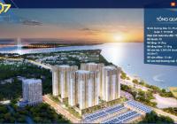 Bán nhanh 1PN Q7 Riverside 1,89tỷ (Giá full) tầng trung, hướng Đông view hồ bơi, nội khu, Chính chủ