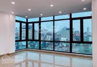 Building 8 tầng Huỳnh Thúc Kháng Vip Đống Đa, mặt tiền khủng 8.1m ô tô tránh, KD 130tr/tháng