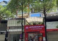 Cần bán mặt phố Trần Văn Lai, DT 142m2 x 4 tầng, MT 6.8m KD sầm uất giá 41 tỷ - 0832.108.756