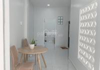 Cho thuê nhà 1 trệt 1 lầu mới đẹp hẻm 3.5m thông thoáng đường Lâm Văn Bền, Phường Tân Kiểng, Quận 7