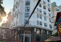 Chính chủ cần bán nhà MT Lê Hồng Phong - An Dương Vương, 5.5 x 14m, 3 lầu giá 30 tỷ TL