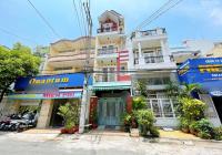 Mặt tiền 16m có lề MT Quách Đình Bảo, Phường Phú Thạnh, Quận Tân Phú. DT 76m2 đúc 3.5 tấm nhà đẹp