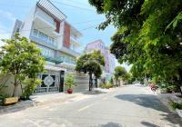 Mặt tiền nội bộ khu họ Lê đường Quách Đình Bảo P. Phú Thạnh (4x19) 1 trệt 2 lầu 1 ST đẹp, giá tốt