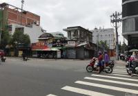 Bán nhà góc 2MT Tây Thạnh, 30x50m thổ cư 100% , sổ hồng chính chủ, P. Tây Thạnh, Q.Tân Phú