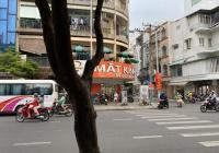 Cho thuê nhà mặt tiền đường Điện Biên Phủ, quận 10 giá 25tr/tháng
