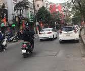 Bán đất mặt phố Nguyễn Khang, 154m2, MT: 8.3m, giá 26 tỷ