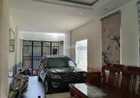Bán nhà 5 tầng đường Số 16, p. Tân Phú giáp Phú Mỹ Hưng