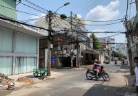 Bán nhà MT Lê Thị Bạch Cát 1 trệt 3 lầu sân thượng, cho thuê trọ, giá 14 tỷ