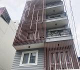 Chính chủ bán gấp nhà đường Nguyễn Trãi - Nguyễn Cư Trinh, Quận 1 (5,2x23m) 6 lầu, 15P, giá 32 tỷ