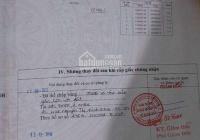 Bán nhà Huỳnh Bá Chánh, xã Tân Kiên, Bình Chánh cách vòng xoay An Lạc 100m SHR chính chủ bán 2,5tỷ