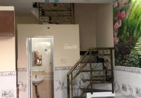 Bán nhà hẻm xe hơi 381 Tân Hoà Đông, 3 tầng, giá 2 tỷ