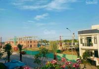 Bán gấp đất mặt tiền dự án The Sol City lô D3 giá 3tỷ850, mặt tiền 50m