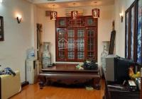 Bán nhà quận Ba Đình, 31m2 đường La Thành, nhà đẹp, ngõ thông kinh doanh. LH 0969187289