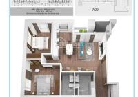 Bán căn A09 diện tích 86.5m2 tòa Tháp Thiên Niên Kỷ, giá rẻ