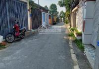 Đất Hiệp Thành 1/ Nguyễn Đức Thuận Thủ Dầu Một cách chỉ 50m, đường nhựa ô tô nhà dân ở kín
