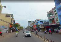 Cho thuê nhà nguyên căn mặt tiền đường Dương Bác Trạc, P. 2, quận 8