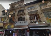 Cho thuê nhà MT Nguyễn An Ninh (4.5x17m) quận 1, đối diện chợ Bến Thành, giá 90 triệu