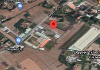 Đất thổ cư hẻm xe hơi ngay Phạm Văn Trực 5x17