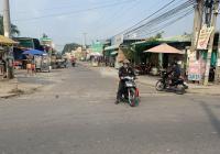 Đất bán gấp cách Sân Bay Long Thàng 7km giá rẻ 80m2 giá 1ty5 sổ sẵn đường 32m gân chợ LH 0937172903