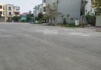 Chính chủ cần bán đất mặt phố Tạ Quang Bửu, Hiến Nam, TP Hưng Yên, giá: 2,6 tỷ; LH: 0985851298
