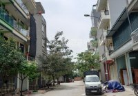 Bán đất phân lô khu đấu giá Phú Lương - diện tích 56m2 - mt 4m - giá trên 3 tỷ