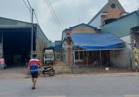 Bán gấp nhà xưởng mặt tiền đường Lê Ngô Cát, Tân Hòa, Biên Hòa, sổ hồng riêng, LH 0933795623