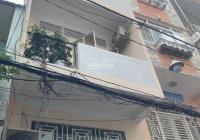Bán nhà 4,2 x12, 2 lầu đường Tây Thạnh, Quận Tân Phú.