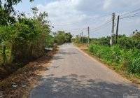 Chính chủ cần bán đất cách kcn Linh Trung 3, Trảng Bàng, Tây Ninh. Lh: 0933423302