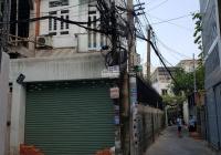 Cần bán nhà 1 trệt 1 lửng đường số 6, Linh Trung, cách Hoàng Diệu 2 chỉ 50m, tiện ích đầy đủ