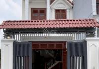 Bán nhà mặt phố phường Bình Chuẩn, TP Thuận An, Tỉnh Bình Dương, DT 105m2, KD tốt, LH 0918522204