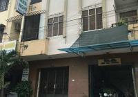 Bán nhà mặt tiền 1 trệt 2 lầu phường Hoá An