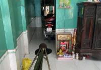 Bán nhà hẻm 4m Đường Hưng Phú P. 8, Q. 8. DT 4m x12m 1 lầu