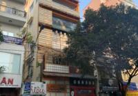 Cho thuê góc 2MT 122 đường Cao Thắng, Q. 3, 8x18m, 1 trệt 6 lầu ST TM, DTSD 1.000m2 giá 150 tr/th