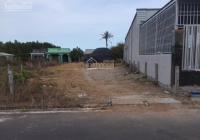 Bán 150m2 đất ở xã An Nhứt, sát UBND, sổ sẵn, giá bán 670tr
