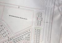 Bán đất biệt thự, DL, SL khu đô thị Vườn Cam Vân Canh Hoài Đức Hà Nội, giá đất 35 tr/m2