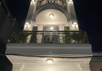 Nhà Siêu Phẩm cực đẹp, 1T3L, thiết kế hiện đại, trung tâm phường Tăng Nhơn Phú A, Q9, hẻm xe tải