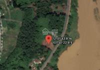 Bán Đất view hồ Trung Tâm, TP Gia Nghĩa
