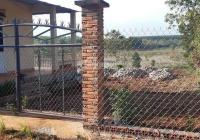 15 x 60m đất view hồ núi Nhan thị trấn Ngãi Giao full hồng, giá 2,4 tỷ cách trung tâm thị trấn 1km
